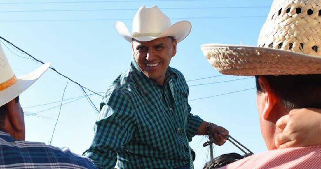 """75347679d6 Roberto Sandoval le responde al El Universal tras señalamientos; """"no pagaré  convenio"""","""