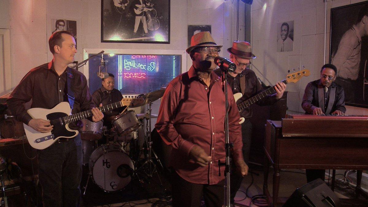 The Bo-Keys, Electraphonic and JoeTime