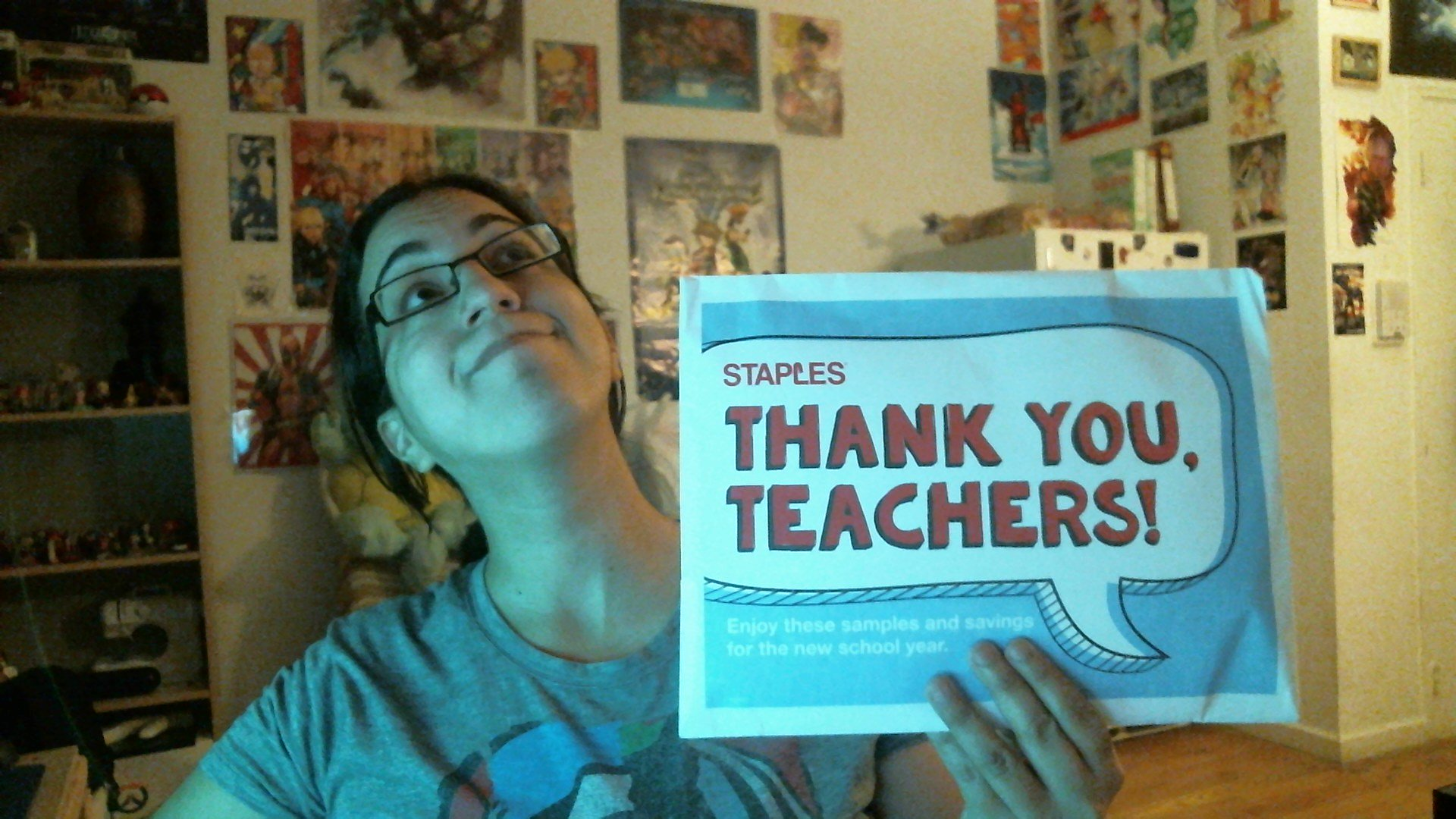 teacher appreciation days