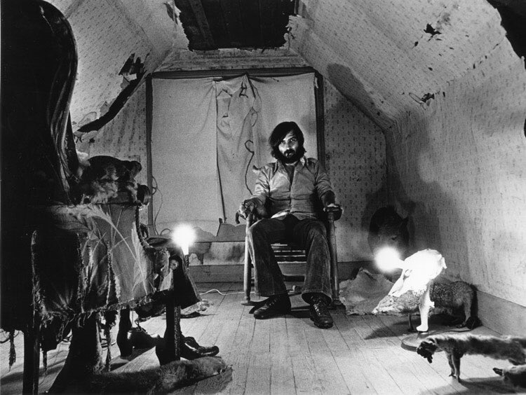 RIP Tobe Hooper - An icon of modern horror cinema. https://t.co/9qFibSyFlf
