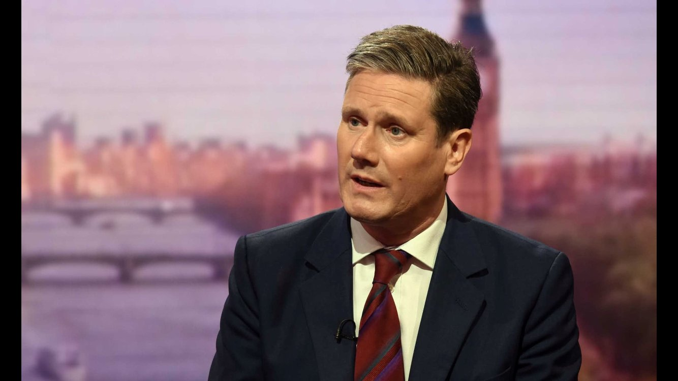 RT @Loudbasket: If you iron Gordon Ramsay you end up with Keir Starmer. https://t.co/wm3IjR5l5y