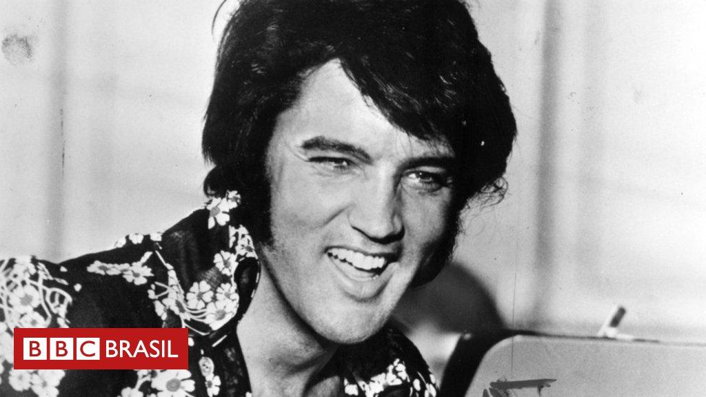 #MAISLIDAS 'Vi meu ídolo no necrotério': o brasileiro que participou da necropsia de Elvis Presley https://t.co/ojezTDnFsy