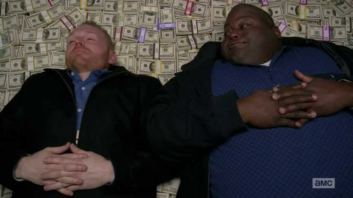 Floyd Mayweather and Connor McGregor 6 months from now. https://t.co/TFAGD7E6r3