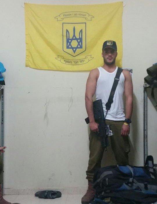 Полиция открыла дело по факту ДТП с сыном Шуфрича - Цензор.НЕТ 4625