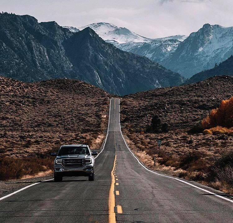 Open road, unlimited possibilities! #GMC #Sierra ladies and gents! #dxb #dubai #AlGhandiAuto #uae #GMCDubai #mydubai #automotive https://t.co/y06Z5c0n2t