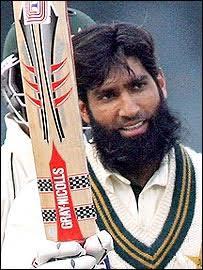 Happy birthday Pakistan\s great test batsman. Mohammad yousuf.