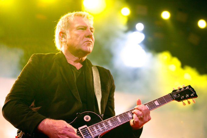 Happy birthday to Alex Lifeson! We celebrate his music with Rush In 20 Songs: