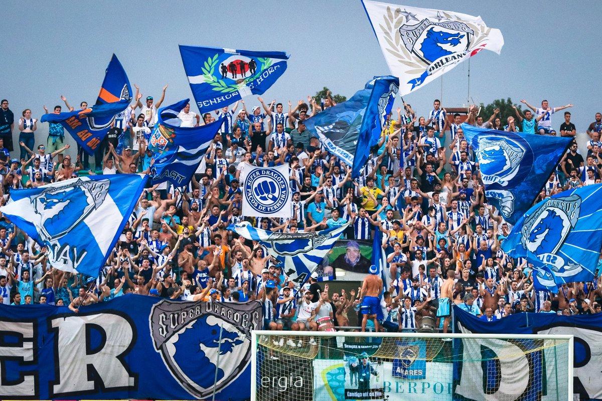 Todos os caminhos vão dar a Braga! #FCPorto #contigoemtodolado #MarAzul