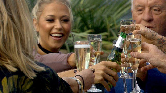 What a series! We're feeling nostalgic already... What were your favourite moments? 🥂 #CBB https://t.co/J05BEUkjzh