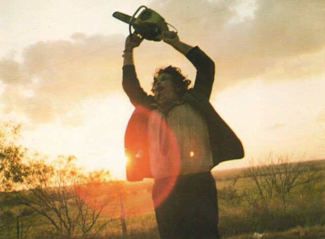 RIP Tobe Hooper. The Texas Chainsaw Massacre is the best and scariest horror movie of all time. https://t.co/UHIqsQRGU0