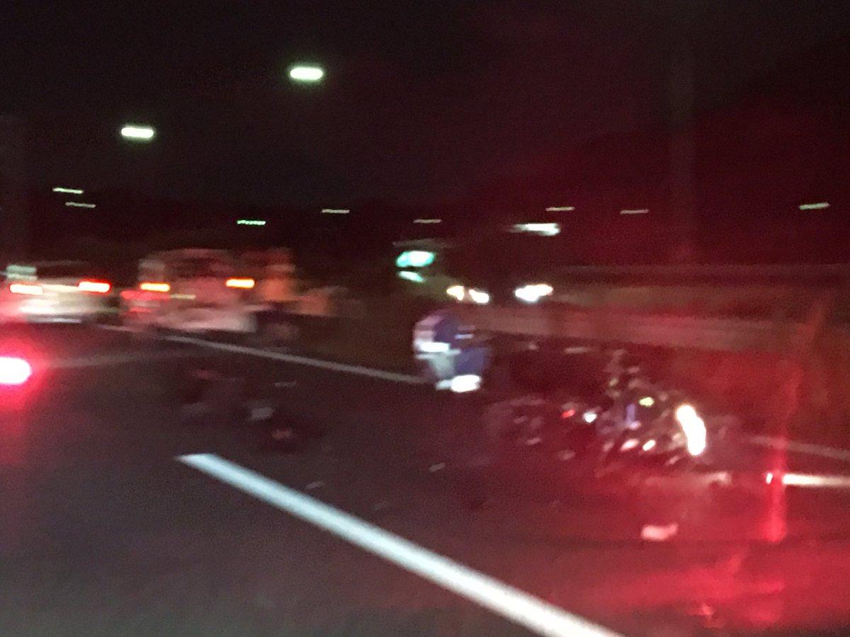 情報 東北道 事故