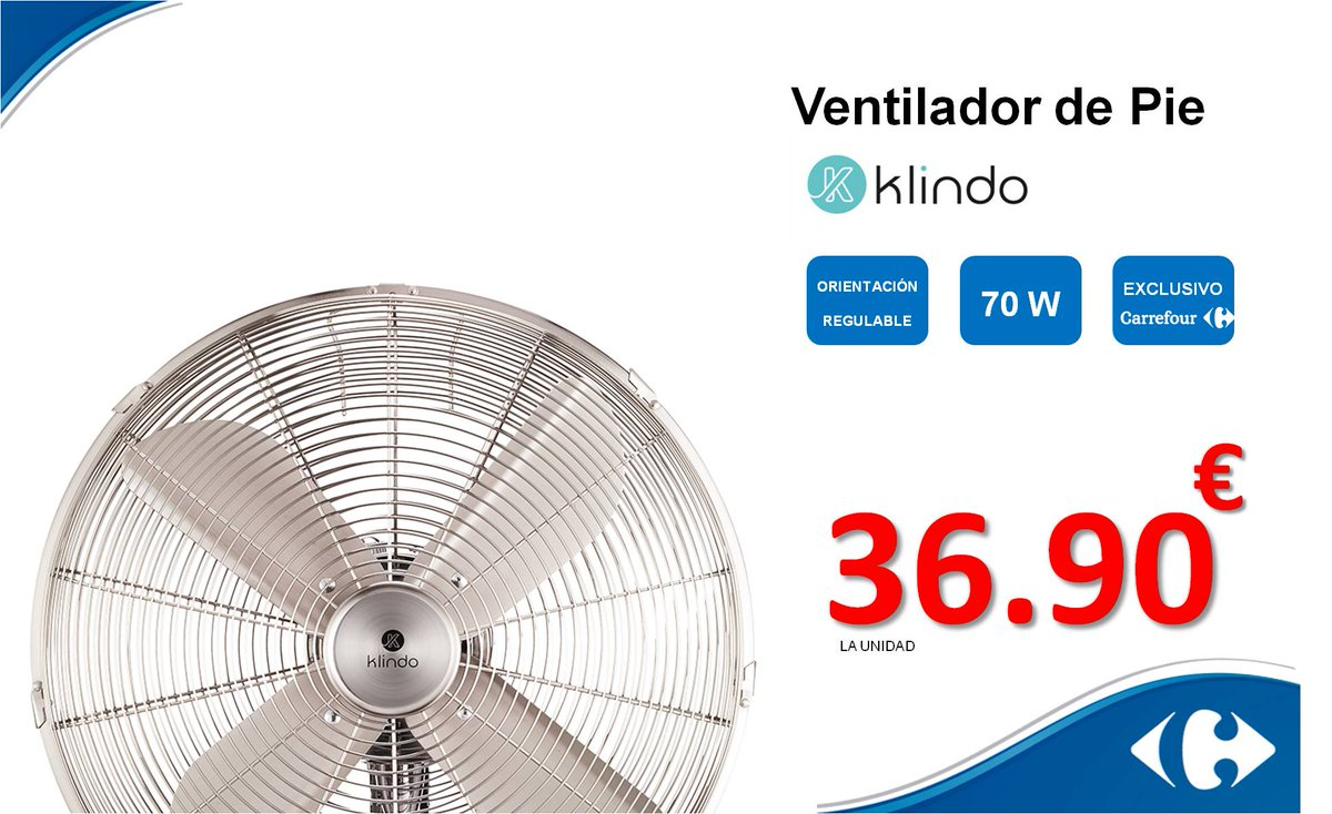 Carrefour Espana On Twitter Otra Oladecalor Aprovecha Nuestras