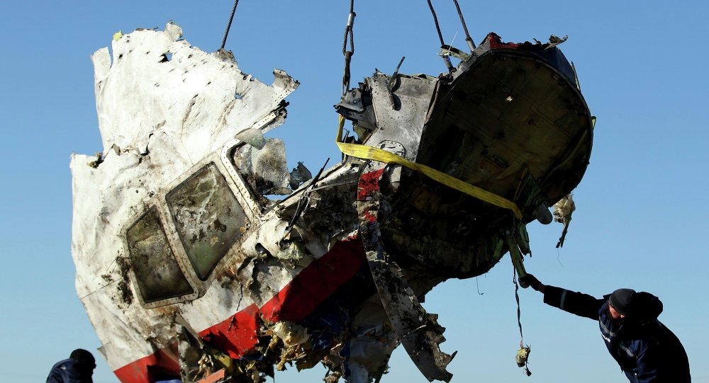 Inconvenient facts: JIT is likely to ignore new Russian #MH17 evidence https://t.co/ACOh8KYqGJ