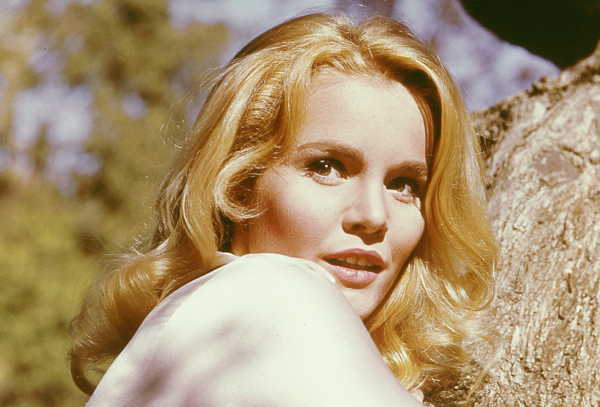 Happy birthday to two terrific, Oscar-nominated actresses - Tuesday Weld and Diana Scarwid!