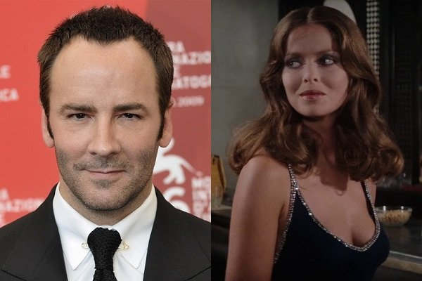 August 27: Happy Birthday Tom Ford and BarbaraBach