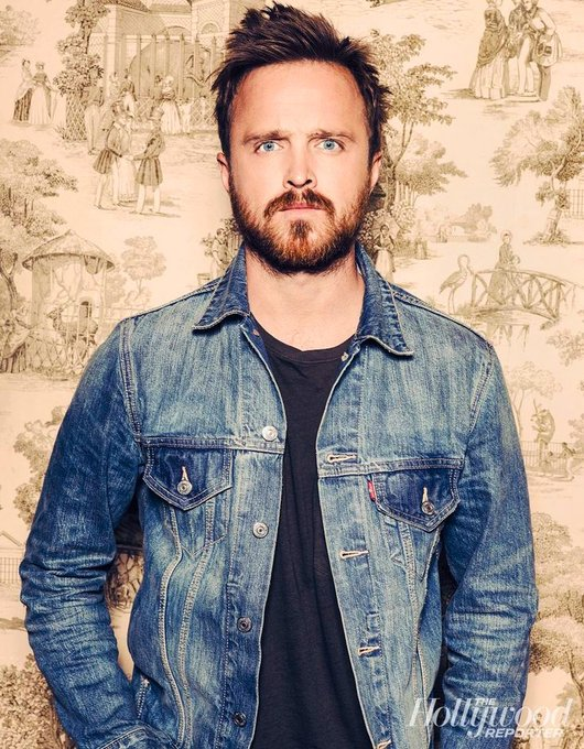 Happy birthday to actor AARON PAUL!