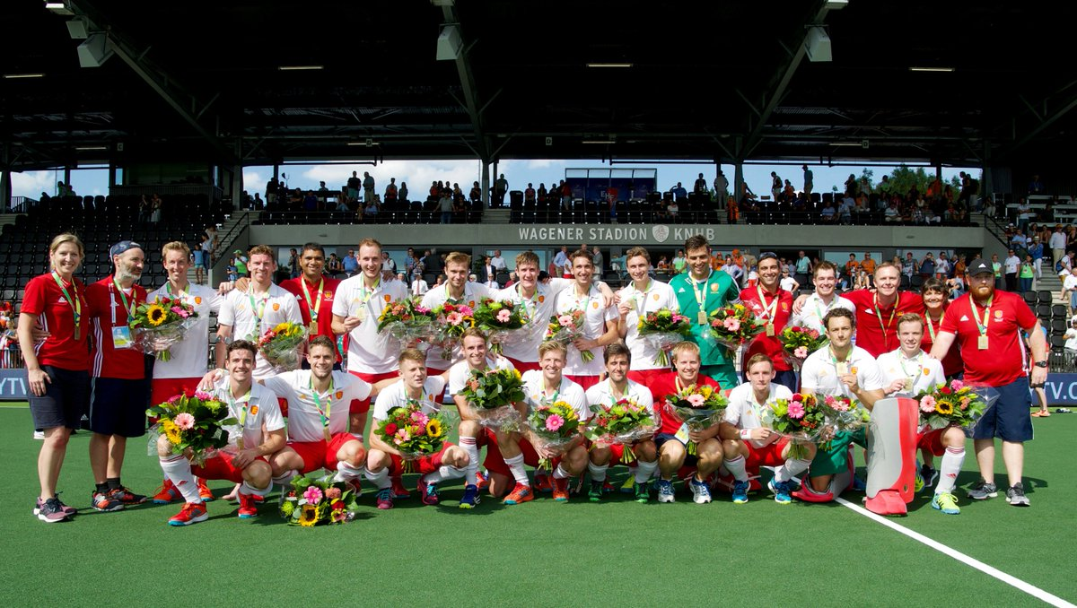 England Hockey On Twitter The Crowds At This Year S Fih Hockey