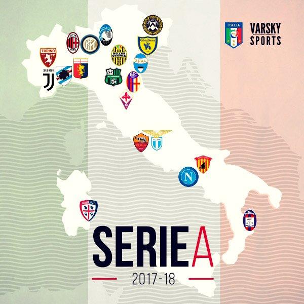 Calcio Serie A: risultati e classifica 2a giornata