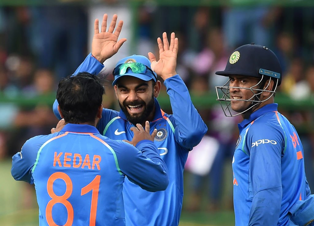 Follow India vs Australia 2nd ODI Mar 05 Australia tour of India 2019 with live Cricket score ball by ball commentary updates on Cricbuzz
