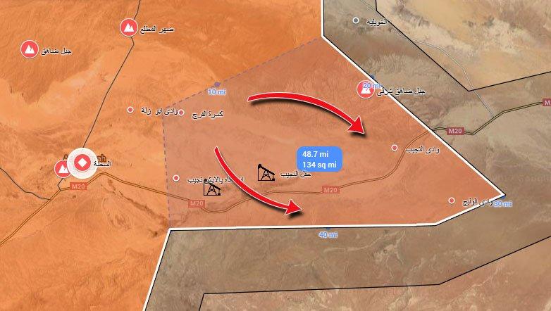 Syrian War: News #14 - Page 39 DIQEc-1VAAASLWL