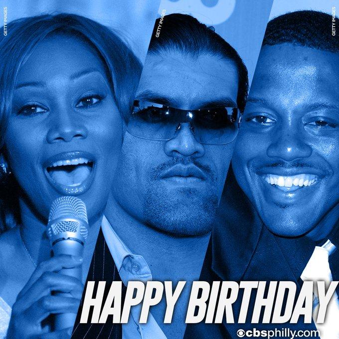 HAPPY BIRTHDAY The Great Khali & Ma$e!