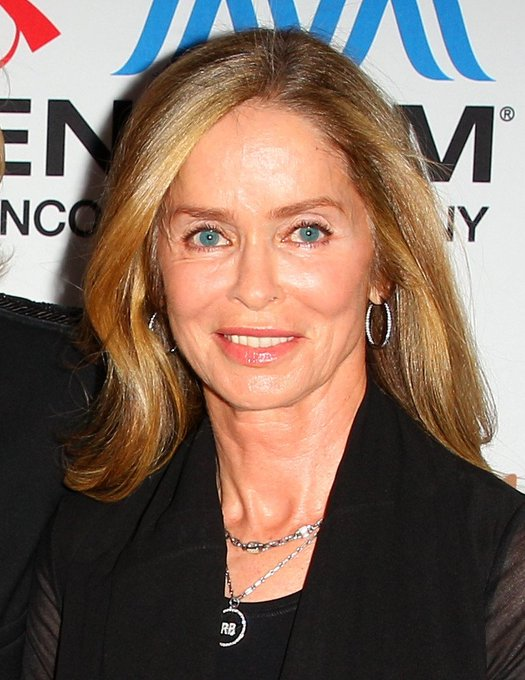 Happy birthday, Barbara Bach