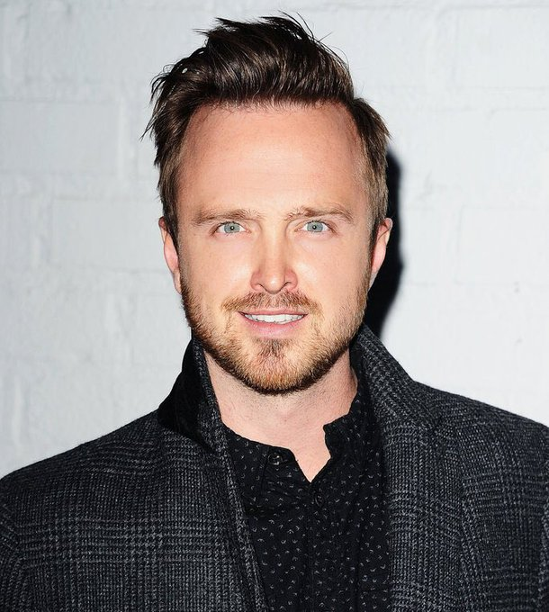 Happy Birthday Aaron Paul! What\s your favourite role he played?