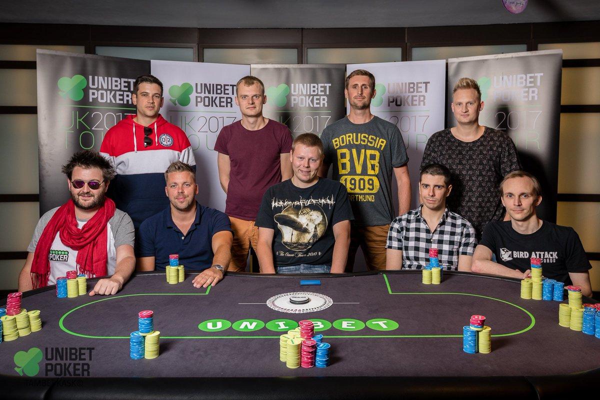 Poker community unibet patin a roulette blanc occasion
