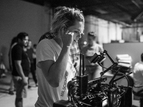 Watch Kristen Stewart's debut short film COME SWIM as part of our @sundancefest screening Tues 8/29 at 7 PM! https://t.co/2wqZvPyVpz