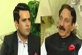 Islamabad Tonight With Rehman Azhar  – 27th August 2017 - Iftikhar Chaudhry thumbnail