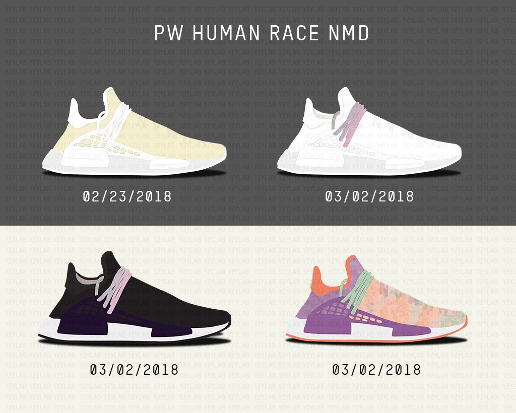 best sneakers 9a982 c1d71 human race nmd trail holi