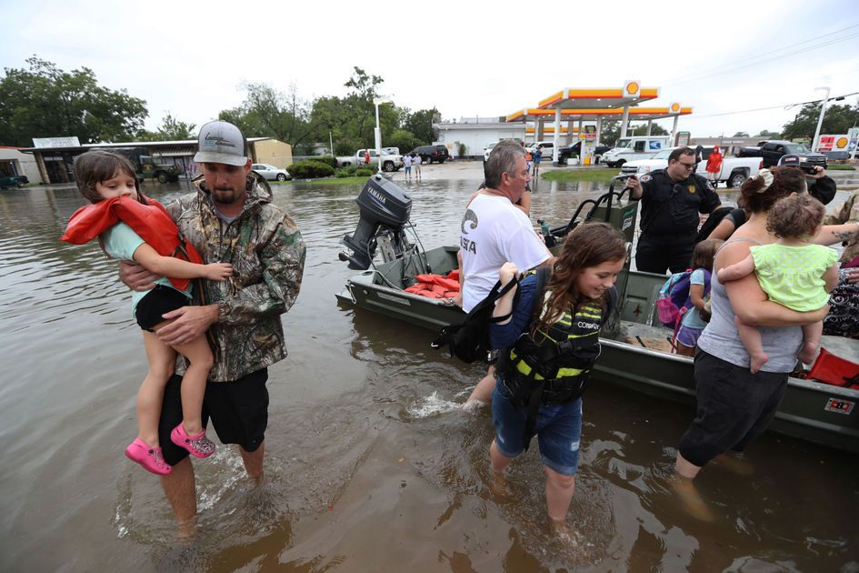 Cajun Navy's on the way: how South Louisianans are helping flood-riddled Texan neighbors: https://t.co/Ykfc6m3pq0 https://t.co/1qxUwcOcGn
