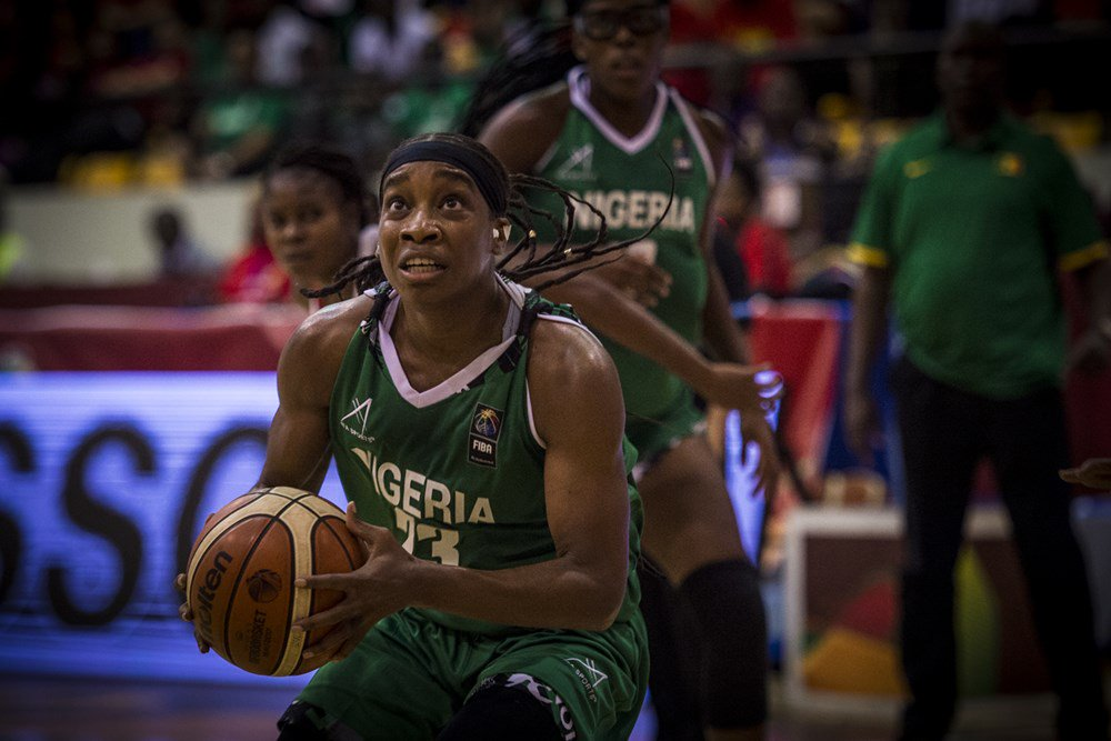 The Nigerian basketball women's team, D'Tigress have emerged queens of Africa after defeating Senegal in the final.