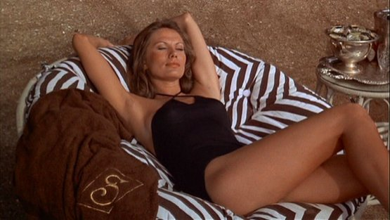 Happy Birthday to the one and only Barbara Bach!!!