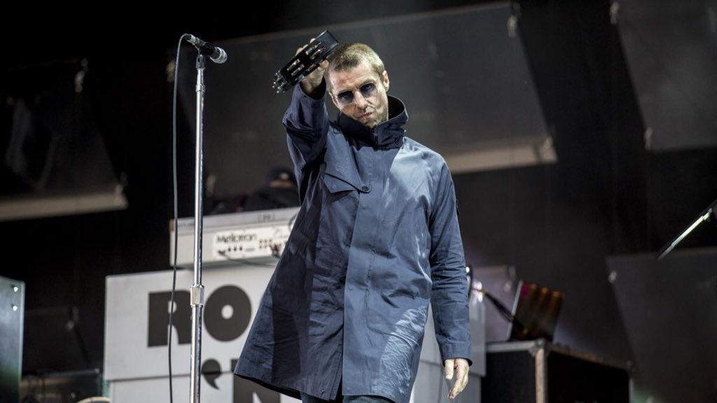 Liam Gallagher Wears On Twitter Quot Liam Gallagher Wears