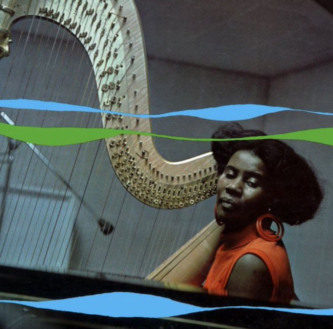 Happy Birthday Alice Coltrane! Excited about tomorrow with   prime