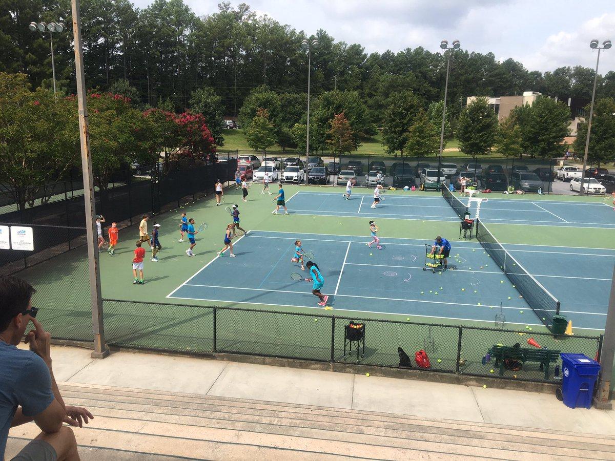 Roosevelt Island Tennis