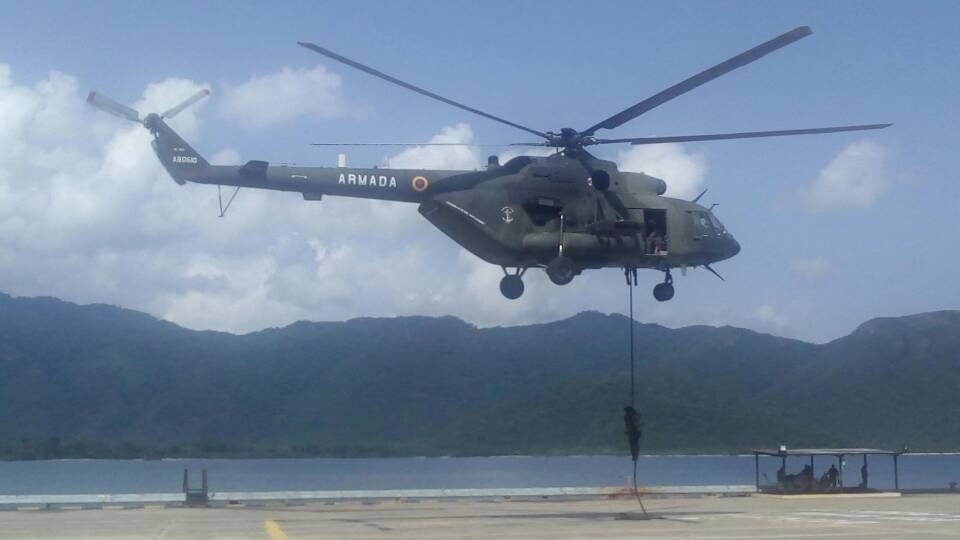 Armed Forces of Venezuela Photos - Page 5 DIR_CCDWAAIwRDL