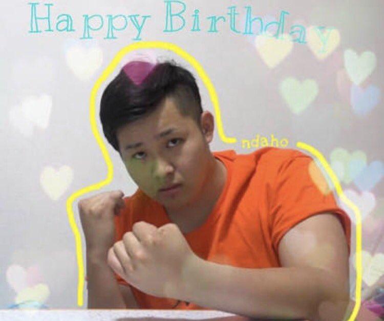 ウオタミ ウオタミさんと繋がりたい ンダホ誕生日 協力お願いしますpic.twitter.com/bqCiijlJIs