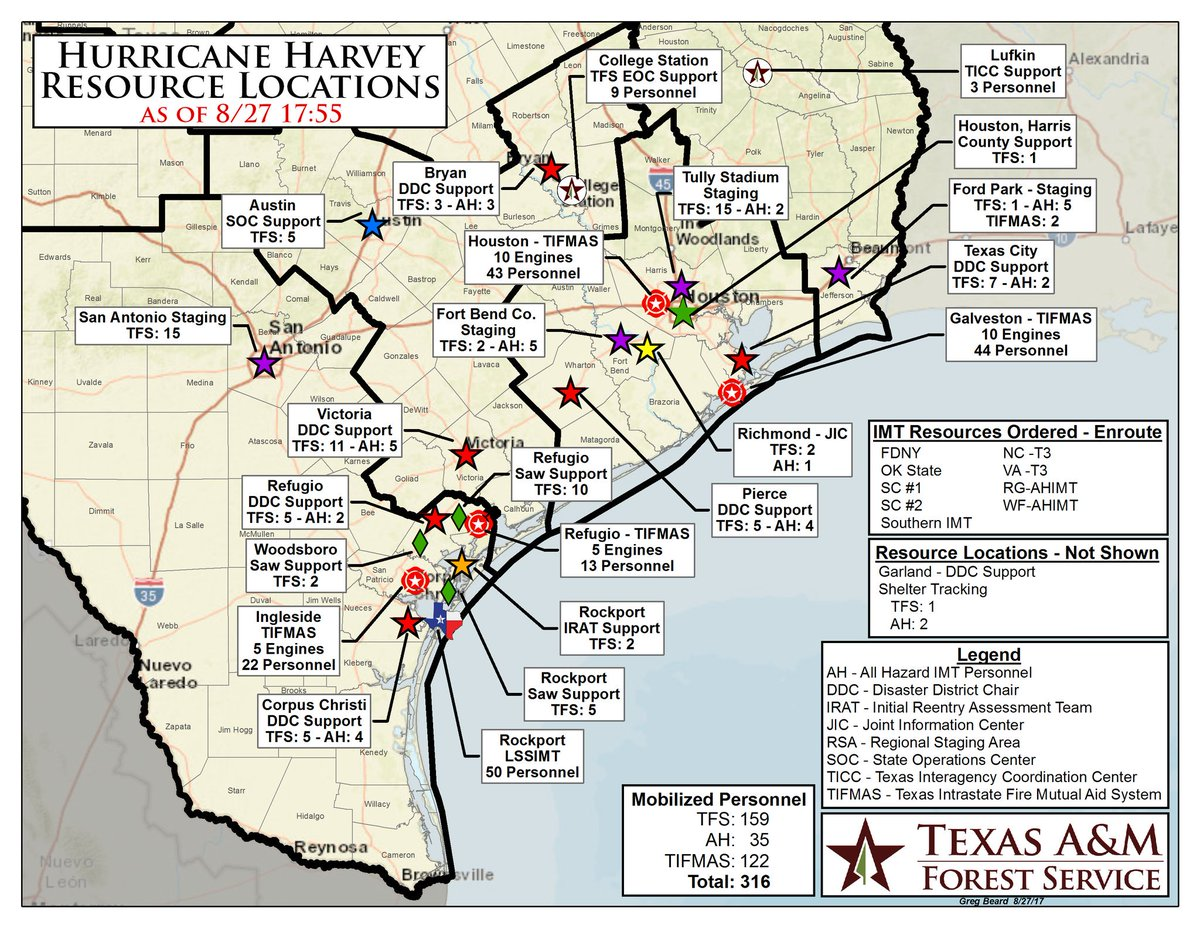 Map Of Texas Am.Incident Information Texas A M Forest Service On Twitter Texas
