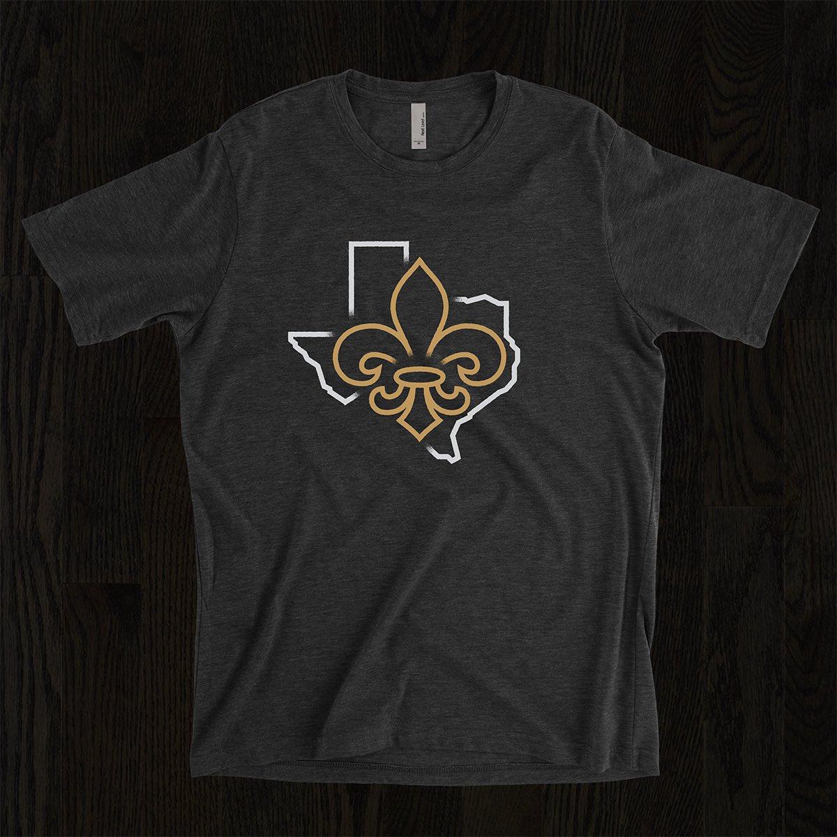 This shirt donates to the @HoustonFoodBank -- https://t.co/eM7IHkRpsT https://t.co/uhEP6aYsEa