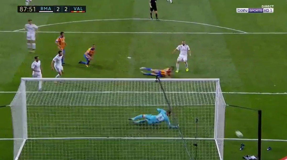 Me hubiera gustado que Zidane hubiera utilizado a Llorente desde el  principio 14930880d7c37