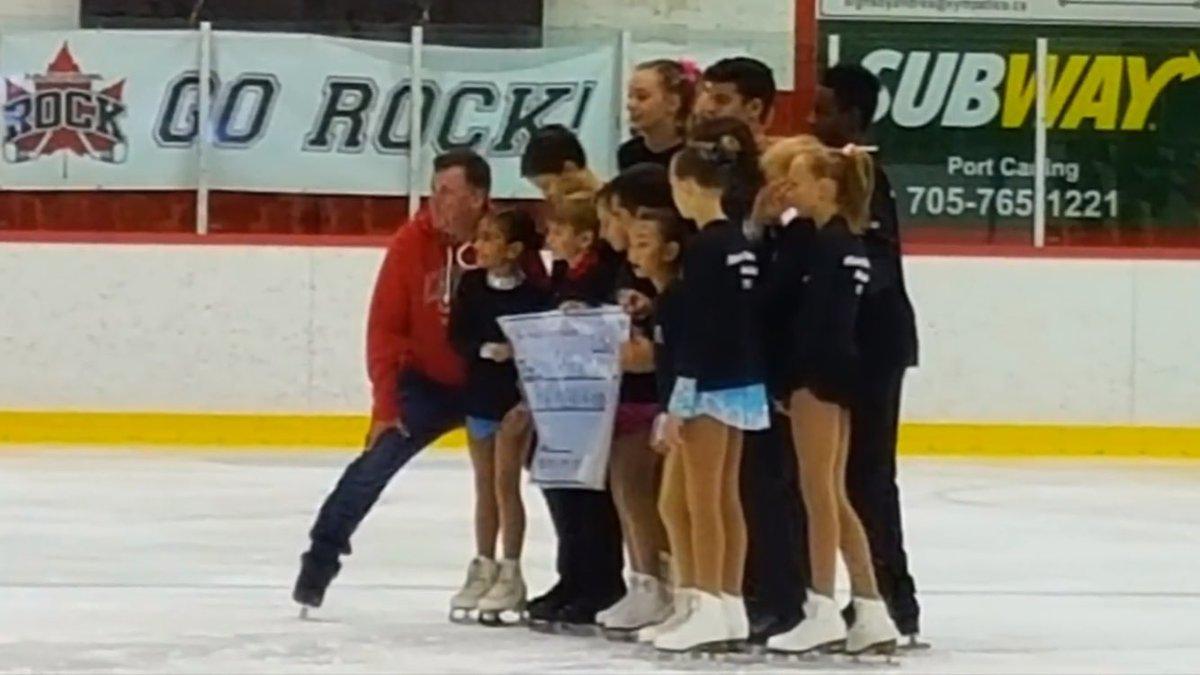 Брайан О́рсер / Brian Orser & Toronto Cricket Skating Curling Club - Страница 3 DISI_AQVwAEuLe-