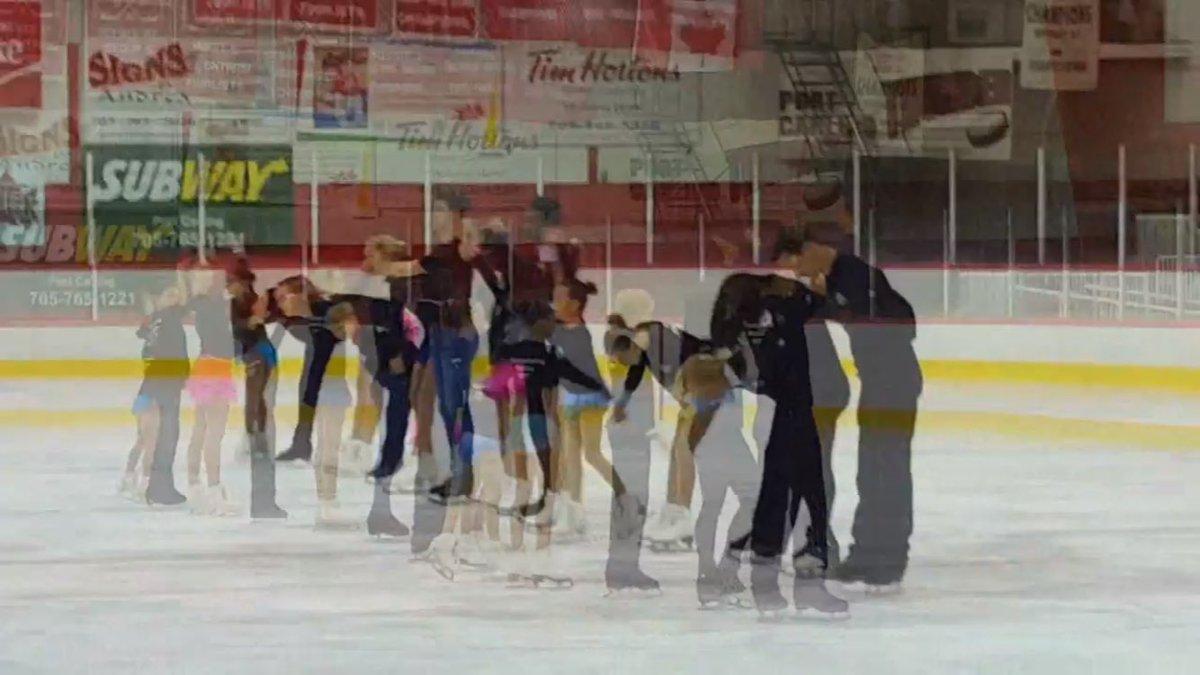 Брайан О́рсер / Brian Orser & Toronto Cricket Skating Curling Club - Страница 3 DISI_BWUIAATPoO