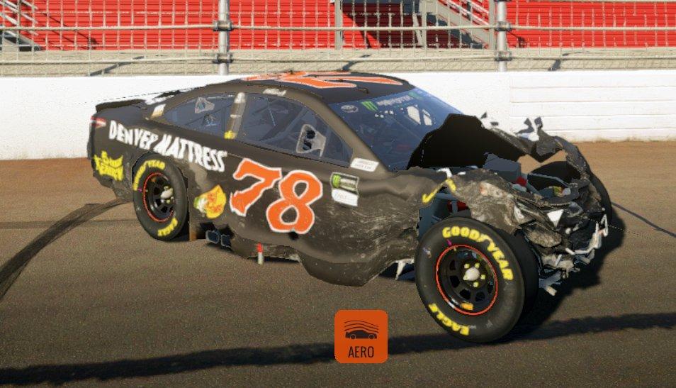 Really Nasty Car Racing Game