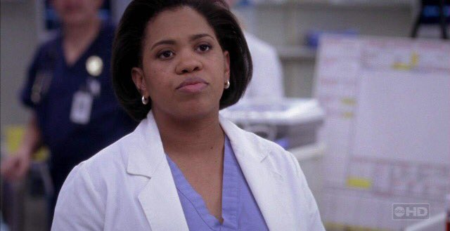 Happy birthday to this icon, the one and only chandra wilson
