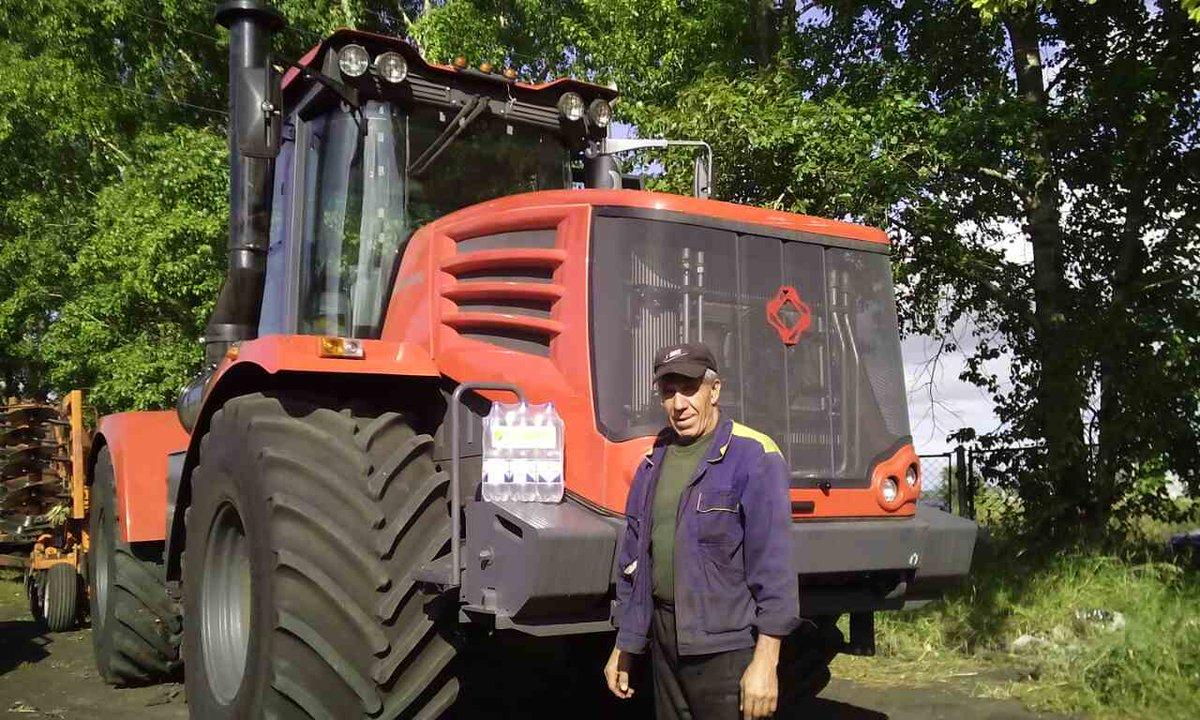 картинки тракторов комбайнов и камазов сделать