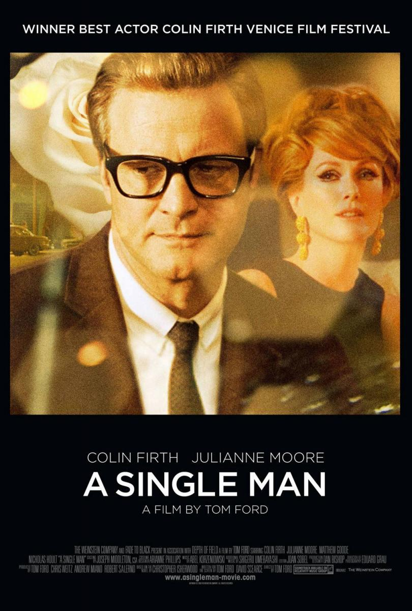 Single man tom ford