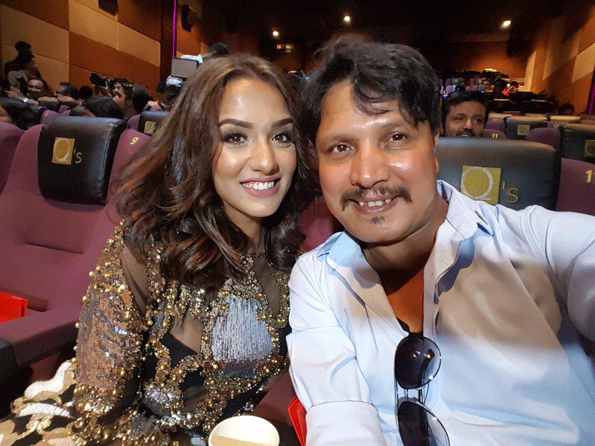 Watch Deepak Raj Giri video