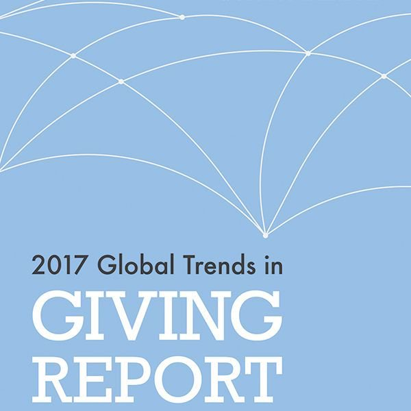 [MEDIA ADVISORY] 2017 Global Trends in Giving Report To Be Released September 12: https://t.co/5V34cseFRP